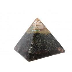 Pirámide Orgon Grande 8x8 cm