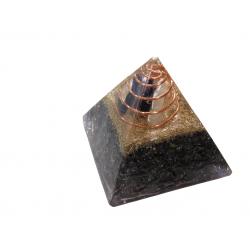 Piramide Mediana 7x7 cm