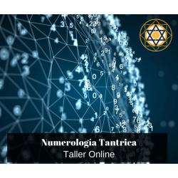 Numerología Tántrica...
