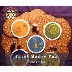 Curso de Tarot Madre Paz -...