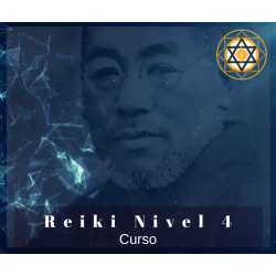 Reiki Nivel IV -...