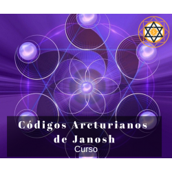 Códigos Arcturianos de Janosh