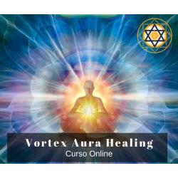 Curso Vortex Aura Healing