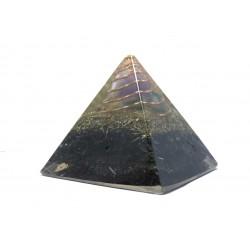 Piramide mediana 6x6 cm